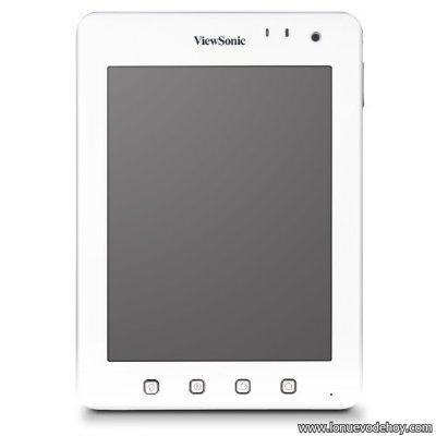 Tablet Viewsonic V7E img 1