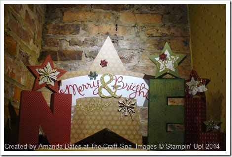 Many Merry Stars, NOEL,  Amanda Bates, The Craft Spa 035 (24)