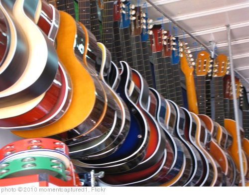 'Guitars - 020' photo (c) 2010, momentcaptured1 - license: http://creativecommons.org/licenses/by/2.0/