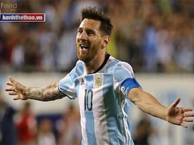 Tuyệt vời Messi 3