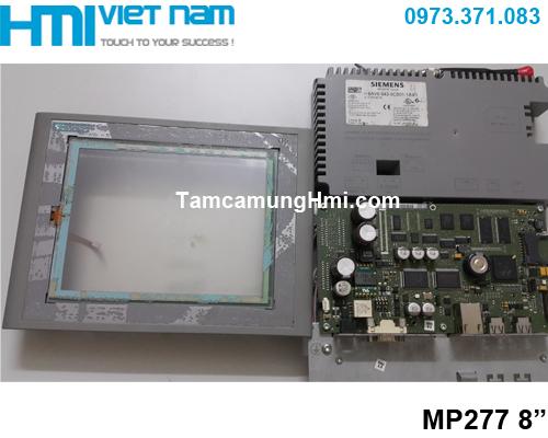 Thay Cam Ung HMI Siemens