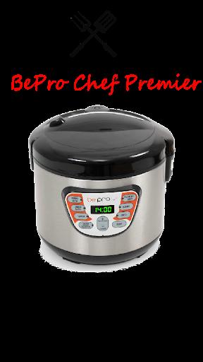 Recetas Be Pro Chef Premier