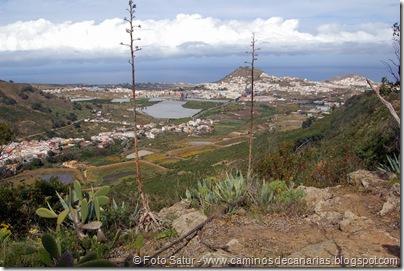 5291 La Laguna-Arucas