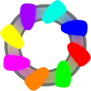 Apk file download  Random Colour Generator 1.0  for Android 1mobile