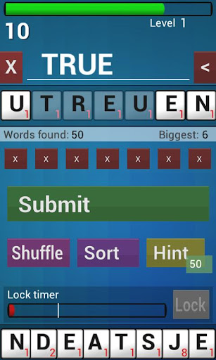 Word Game 2