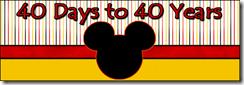DIS-40days Banner
