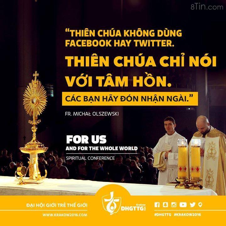 Thanh Niên Công Giáo 03/02/2016