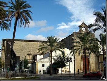 jerez de la frontera_convento de santo domingo_fachada