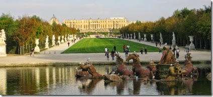 Versailles-afternoon-fountain