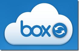 烏衣行+: 雲端同步Box Sync