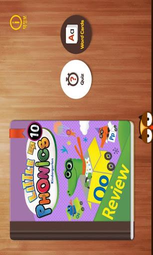 영어유치원-리틀파닉스10 퀴즈 by 토모키즈