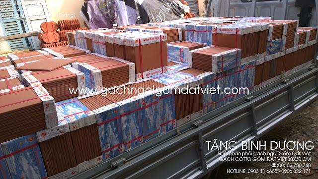 Gạch Gốm Đất Việt