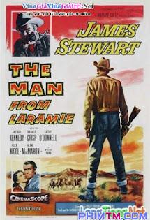 Người Tới Từ Laramie - The Man From Laramie