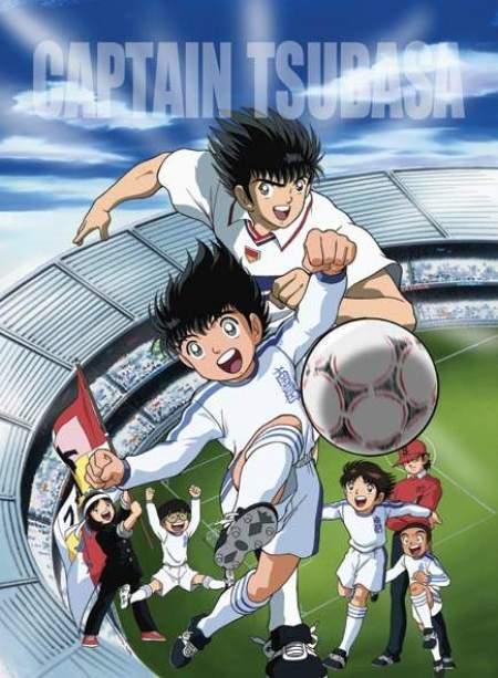 Captain Tsubasa: Road To 2002 - Captain Tsubasa VietSub