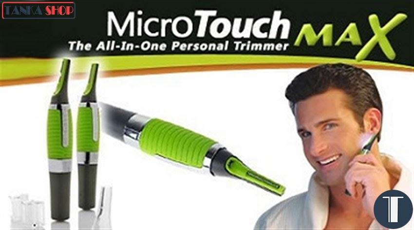 Micro Touches Max