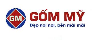 Logo Gốm Mỹ
