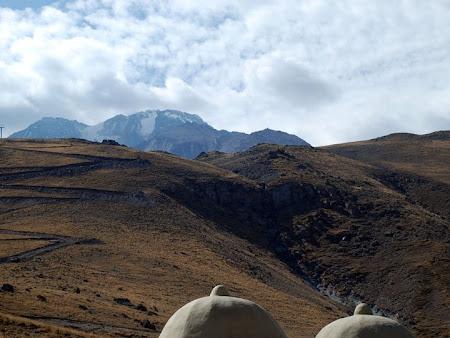 Iran Sabalan muntele dintre Shabil HS si mama natura