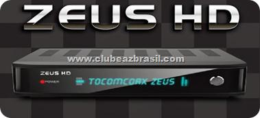TOCOMSAT ZEUS HD
