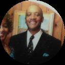 Pastor Randy Jordan