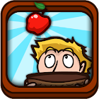 Apple Grabble icon