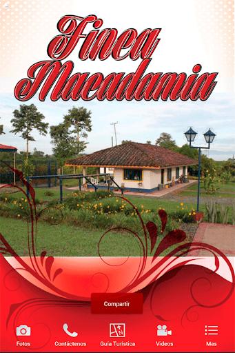 Finca Hotel Macadamia