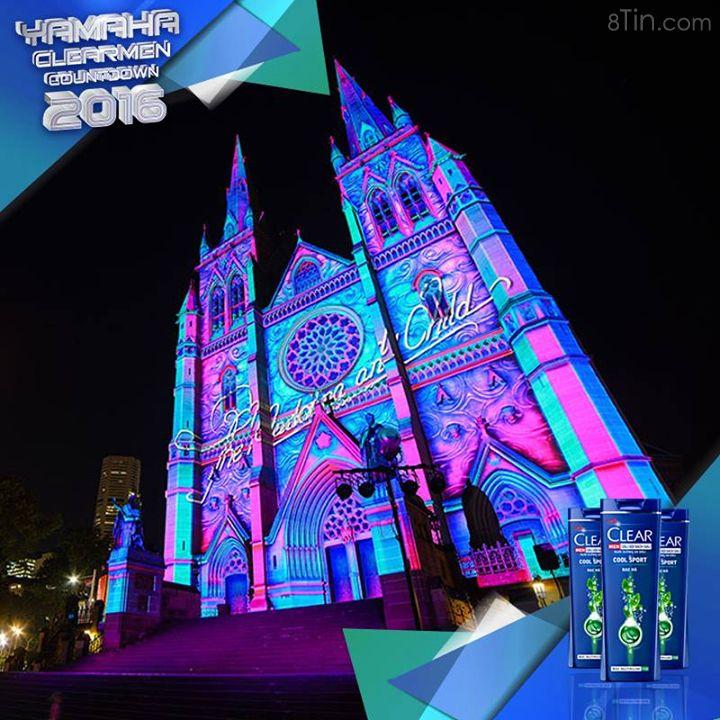 Đừng bỏ lỡ đêm countdown đình đám nhất Hà Nội: Yamaha ClearMen
