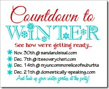 countdown to winter 200