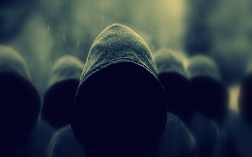 Anime Activism Hoods Rain