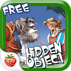 Hidden Object BeautyBeast FREE icon
