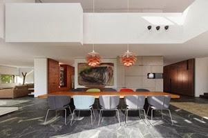 comedor-casa-SU-de-Alexander-Brenner-Architekten