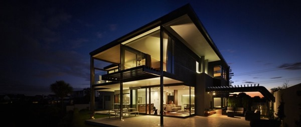 Arquitectura-Casa-Glendowie-de-Bossley-Architects