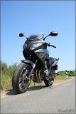 Honda CBF600 SA