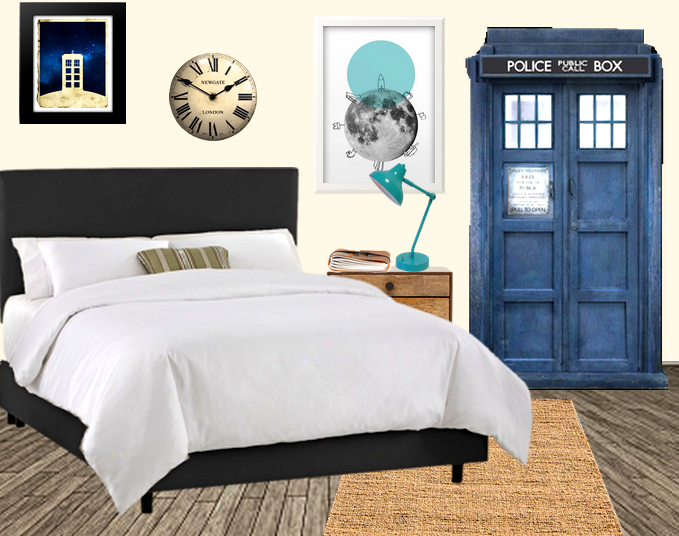 doctor-bedroom