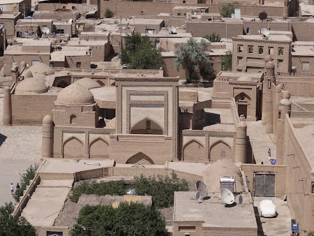 33. Khiva - oras istoric.JPG