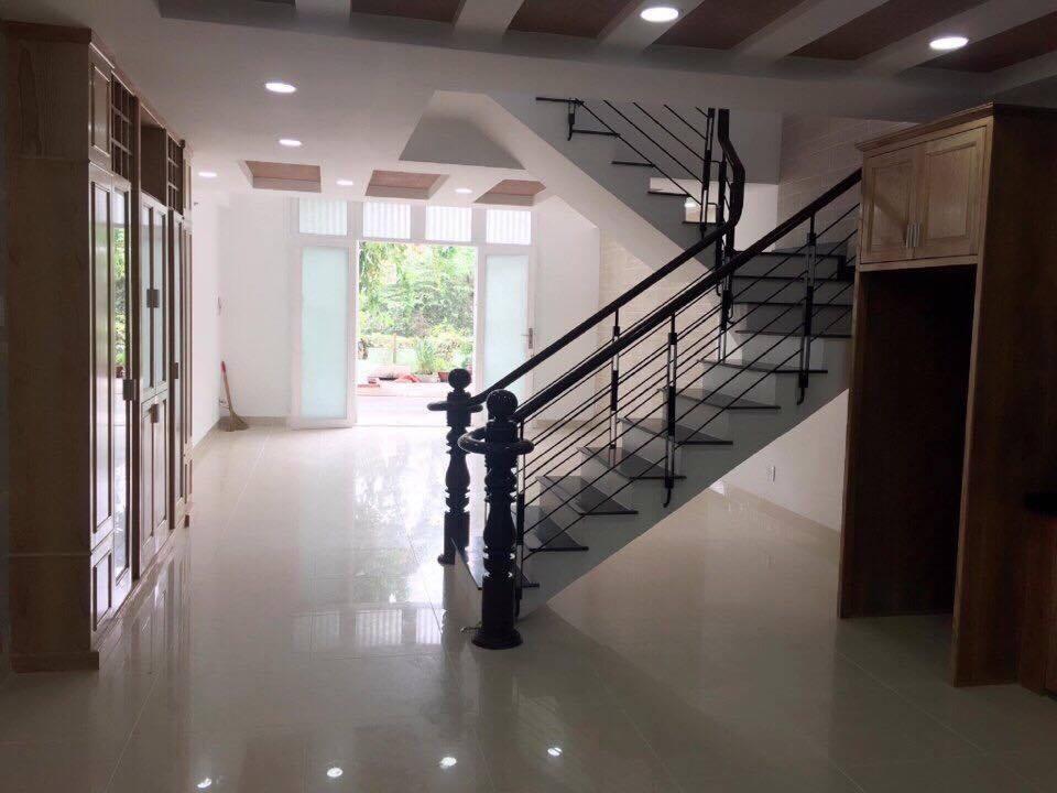 Bán nhà phố Chính Chủ Quận Gò Vấp 1 trệt 3 lầu 04