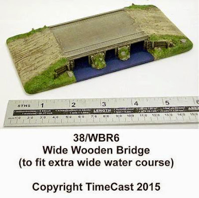 New Wooden Bridges From TimeCast picture 1
