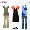 Dots Clothing Stores logo