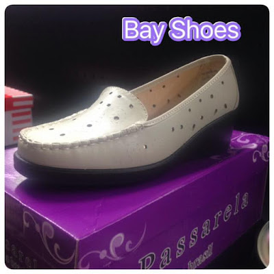 Bay Shoes 09/01/2016