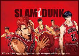 Cao Thủ Bóng Rổ  Slam Dunk