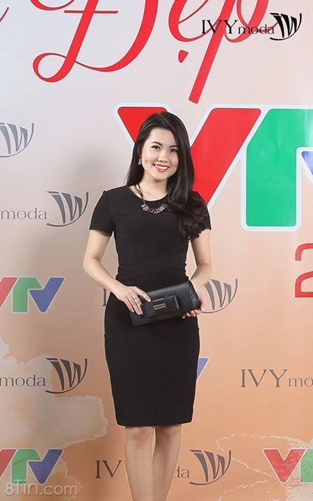 VẺ ĐẸP VTV  Behind the scenes Một vài gương mặt biên