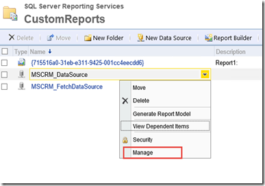 report server ssrs cannot load the teradata extension