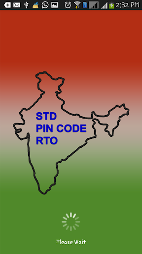 India Codes - STD PIN RTO