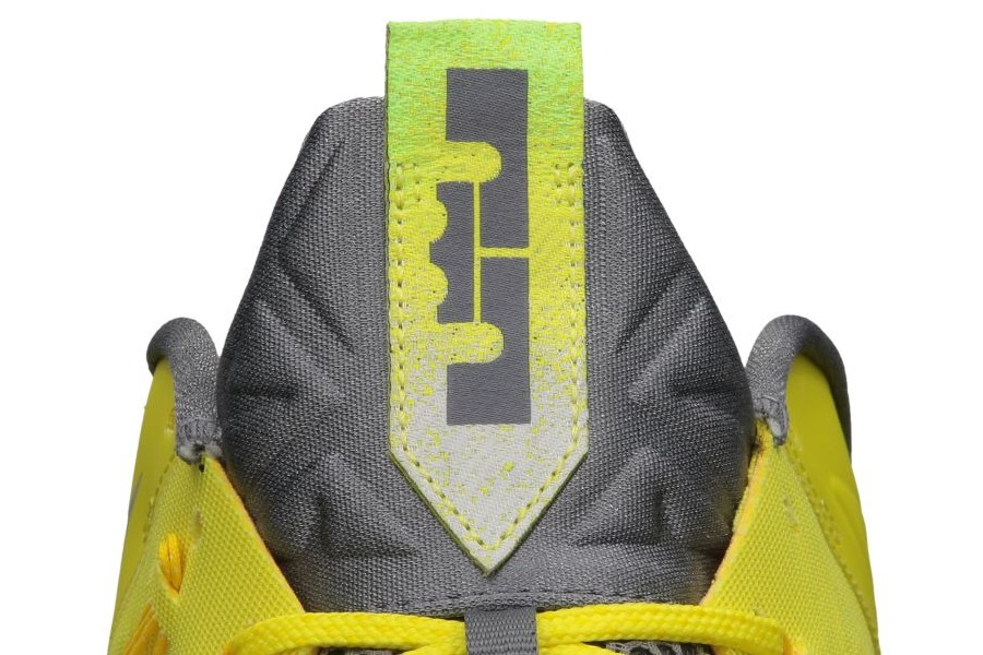 bb194edfac58 ... promo code release reminder nike air max lebron x low sonic yellow  21f59 d9607 ...