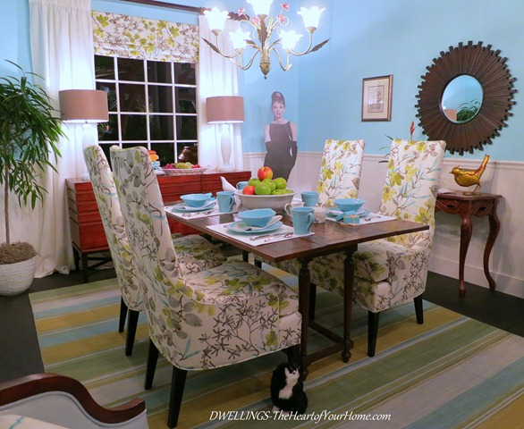 Southern Spring Show interior designers