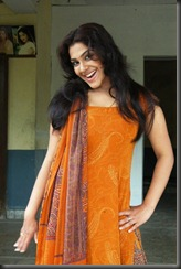 Tamil Actress Sandhya New Photos