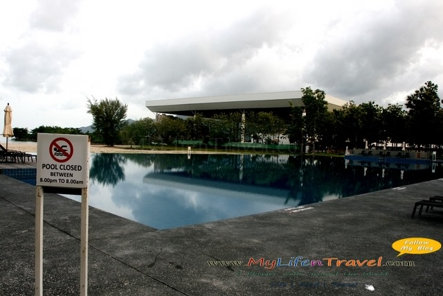Four Points Hotel Facilities Langkawi 01