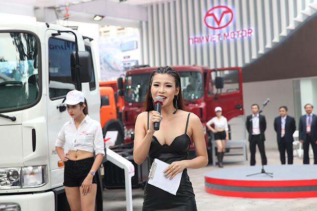 Lý Do nên mua xe HD 120s Đô Thành