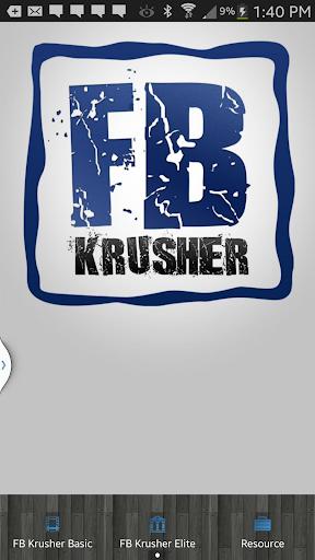 FB Krusher