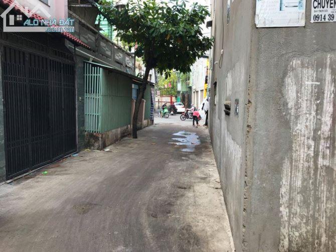 Bán nhà hẻm ô tô Trịnh Đình Thảo Quận Tân Phú 04