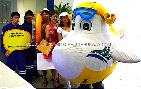 CEBU PACIFIC AIR – WIN SINGAPORE TO MANILA CLARK  CEBU FLIGHTS  IN PHILIPPINES DAILY